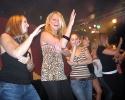 Dancing girls dueling pianos